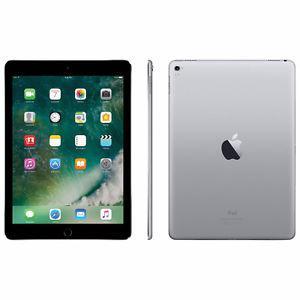 Brand new Apple iPad Pro GB WiFi/LTE, Space Grey w/