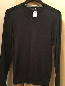 Brand new RW&Co. v-neck sweater cardigan