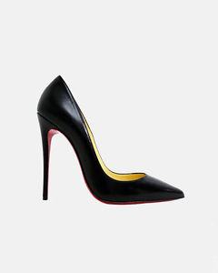 Christian Louboutin So Kate 120 Kid - Brand New in Box!