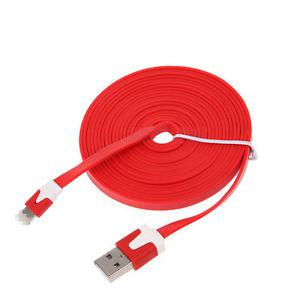 Data Cords (Chargers) for iPad and iPhone 5, 6 and 7