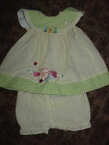 Dress - Size 12 Months