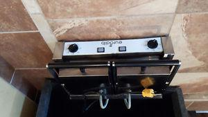 EURODIB Panini press