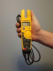 Fluke Multimeter - T