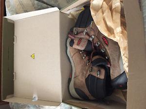 Keen Waterproof Boots for men
