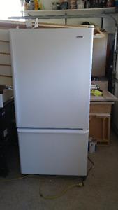 Kenmore drawer fridge freezer