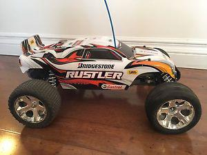 Looking for electric off road RC for under $160