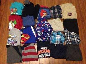 Lot of Boys Size 5/6 Children's Place, Old Navy, etc