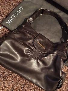 Matt and nat purse.