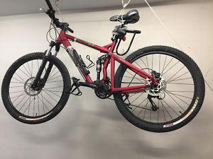 Opus Men's Mountain Bike