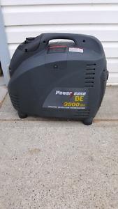 Power ease  watt generator