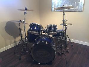 SONOR Birch drum Kit