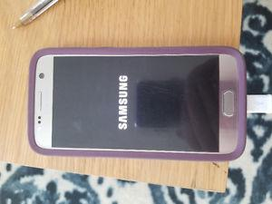 Samsung Galaxy S7 - like new, used 4 months $500