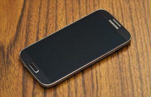 Samsung s4 - Unlocked
