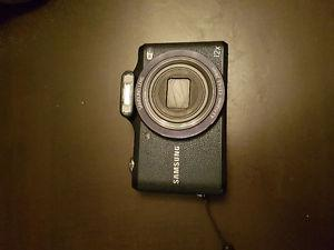 Samsung smart digital camera Wi-Fi!