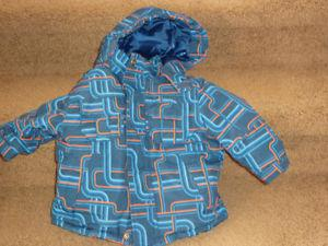 Snow suit - Size 1