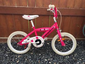 "Supercycle kids bike (16"" wheels)"