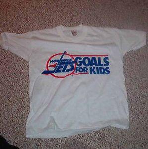 Vintage Jet's T shirt