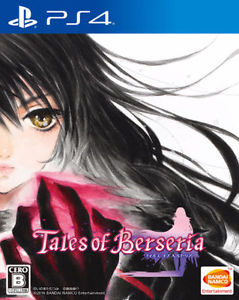 Wanted: Looking for Tales of Berseria