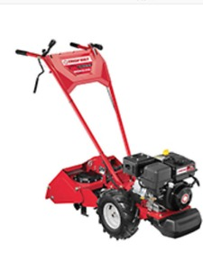 Wanted: Rear tine rotter tiller