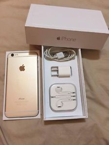 iPhone 6 64gb Plus Factory unlocked like new