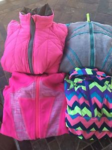 17 Pc. IVIVVA girls size 8