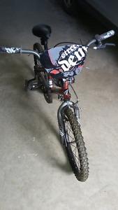 """18"""" Boys Bike"""