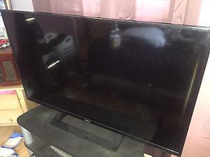 50 inch rca flatscreen tv