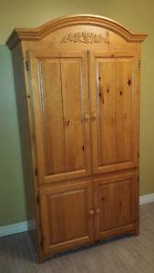 Armoire, Dresser, Cabinet