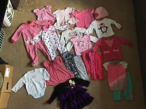Baby / Girls Clothes