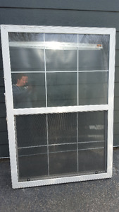 Brand new AllWeather windows for sale.