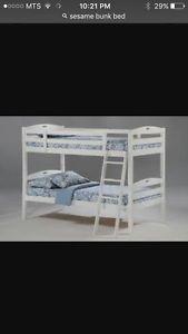 Bunk beds (Brand new in original packaging)