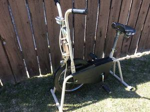 CCM exercise bike