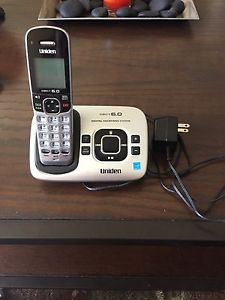 Cordless home phone