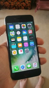 Excellent IPHONE 6 64GB locked with Rogers