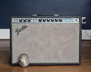 Fender Deluxe Reverb Wanted s