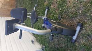 Free Spirit Exercise Bike