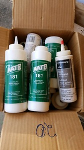 Full box of flooring seam adhesive. Any offer it's yours.