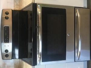 GE Oven for Sale!!