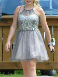 Grad or Party dress