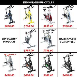 Group Indoor Cycling Cycle Cardio Pedal Ecb Spin Magnetic