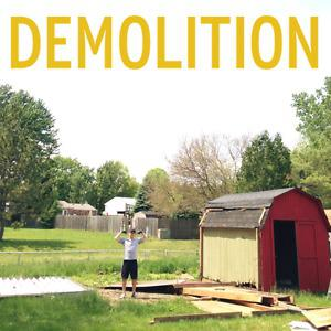 HOME/YARD DEMOLITION & HAUL AWAY SERVICES