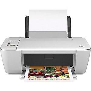 Hp Deskjet  Printer scanner copier