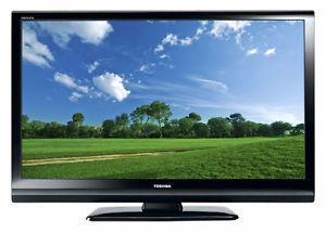I would like a new tv