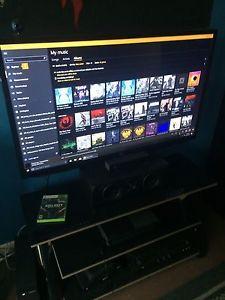 Lg 3D Smart 47inch TV Trade for custom BMX