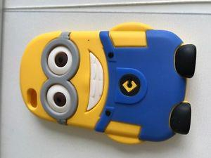Minion iPhone 4/4s case