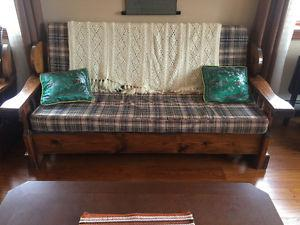Moving sale, a set of a sofas + couch for living room