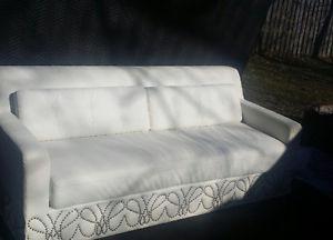 Near new sofa