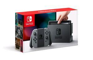 Nintendo Switch, Zelda, Mario Kart and Case