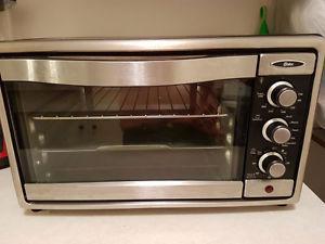 Oaster 6 Toaster Oven