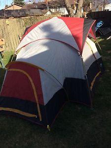 Ozark trail tent & Premier north trail tent | Posot Class